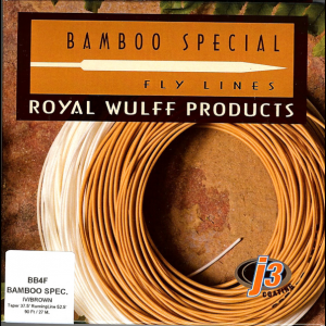 Royal Wulff Bamboo Special 3964