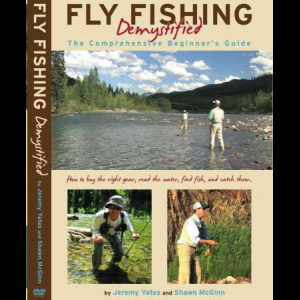 Fly Fishing Demystified 3969