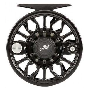 Abel SD Reel (Sealed Drag) 3989