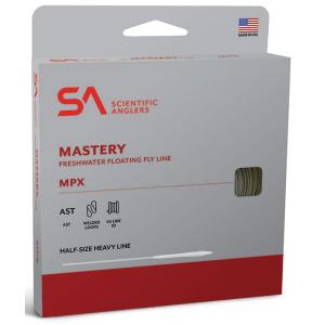 SA Mastery MPX 3992