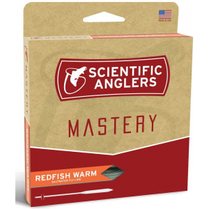 Scientific Anglers Mastery Redfish Warm 3996