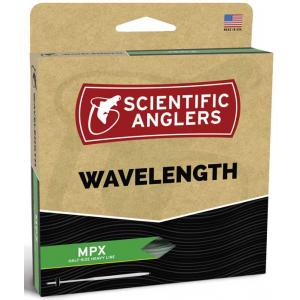 SA Wavelength MPX 4000