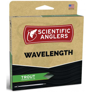 SA Wavelength Trout 4001