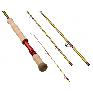 Sage Pike & Musky Fly Rods 2982