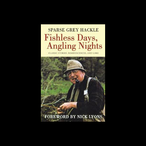Fishless Days, Angling Nights 2782
