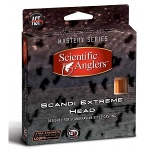SA Scandi Extreme Head 4011