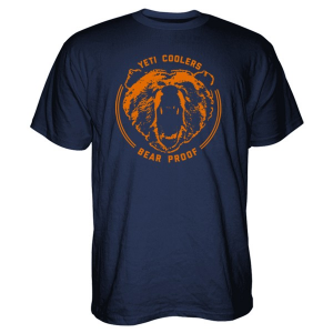 Yeti Bear Proof T Shirt 4024