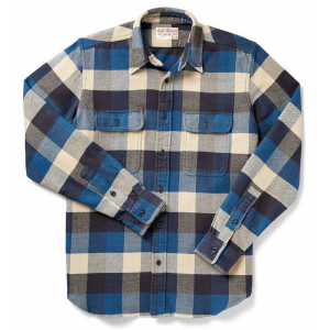 Filson Vintage Flannel Work Shirt 4031