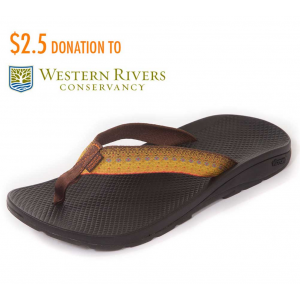 Fishpond Chaco Native Flips 3891