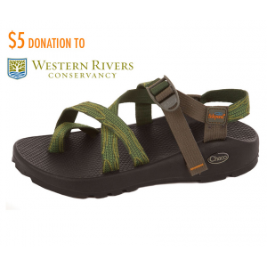 Fishpond Chaco Z2 3899