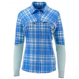 Simms Women's Pro Reina LS Shirt 4117
