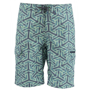 Simms Surf Short - Prints 4143