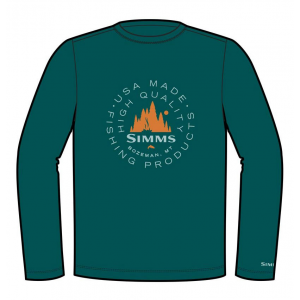 Simms Graphic Tech T LS 4157