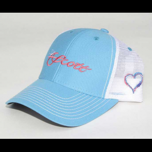 Scott Aquarius Women's Trucker Hat 4169