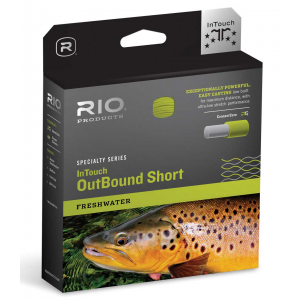 Rio In Touch Outbound Short 4179