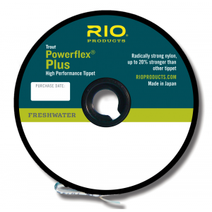 Rio Powerflex Plus Tippet 4181