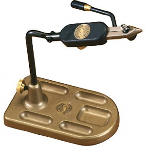 Regal Medallion Series Vise - Stainless Steel Jaws - Pocket Base 982
