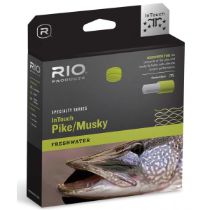 Rio InTouch Pike Musky 4208