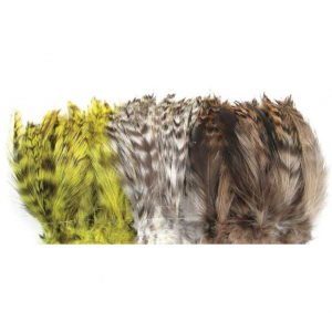 Wapsi Barred Neck Hackle 4224