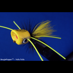 Boogle Bug Popper - Yella Fella 4227