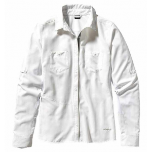 Patagonia W's LS Sol Patrol Shirt 4241