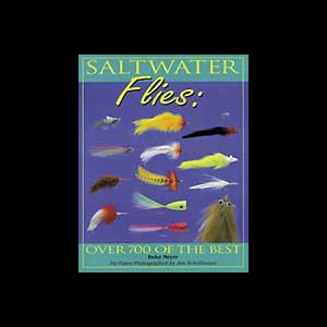 Saltwater Flies Over 700 Of The Best 368