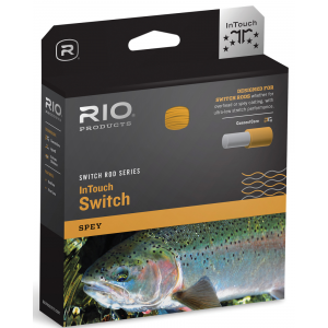Rio InTouch Switch Chucker 4256