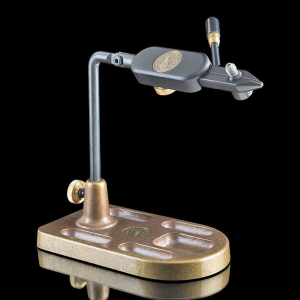 Regal Medallion Series Vise- Traditional Jaw -Pocket Base 4249