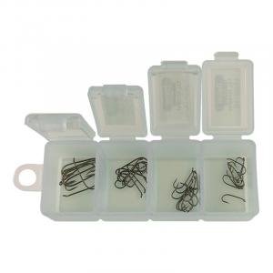 Daiichi Hook Assortment - 40 Hooks (10 per size) 4272