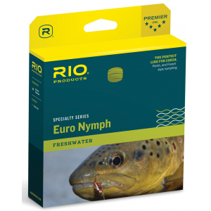 Rio FIPS Euro Nymph Line 4290
