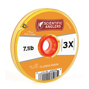 Scientific Anglers Fluorocarbon Tippet 4294