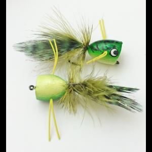 Kermit Popper 4320