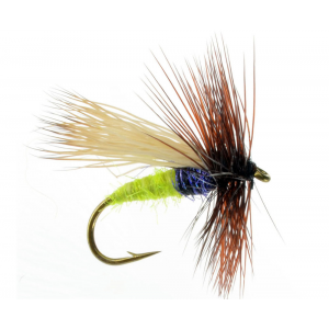 Caddis (Egg Layer) 4338
