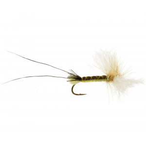 Dirks Fly Factory Hex 4333