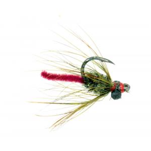 John Montanas Hybrid Worm 4368