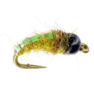 Tungsten Electric Caddis 4355