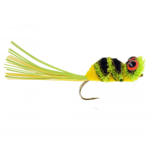 Dancin Frog - Multiple Colors 4379