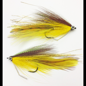 Baby Smallmouth Deceiver 4444