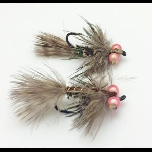 Glow Eye Peacock Sparrow Hex 4449
