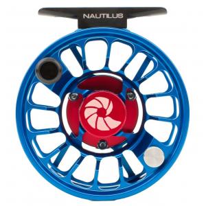 Nautilus X-Series Reels 4466