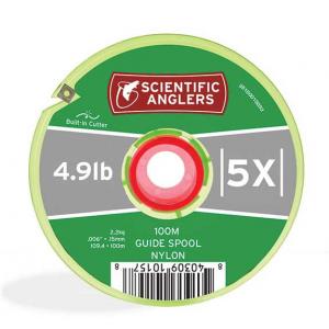 Scientific Anglers Freshwater Tippet 100 Meter Guide Spool 4495
