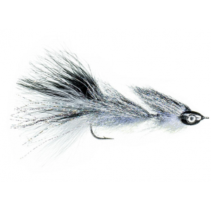 Coffees Articulated Sparkle Minnow 4506