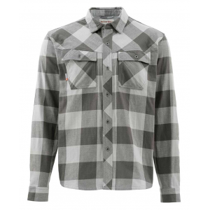 Simms Heavyweight Flannel 4545