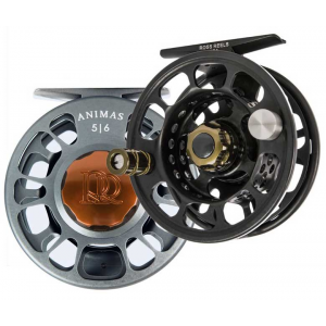 Ross Animas Reel 4561