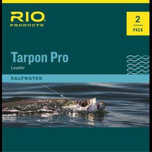 Rio Tarpon Pro Leader 4563