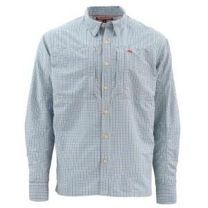 Simms Bugstopper LS Shirt 4640