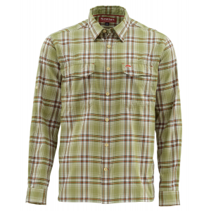 Simms Legend LS Shirt 4634