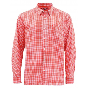 Simms Westshore LS Shirt 4637