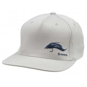 Simms Cotton Twill Snapback 4661