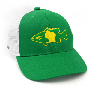 Rep Your Water Wisconsin Smallmouth Hat 4677